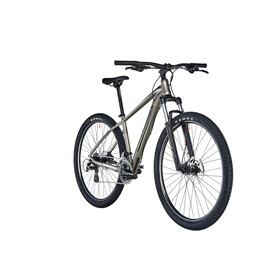 "ORBEA MX 50 MTB Hardtail 29"" grey/black"